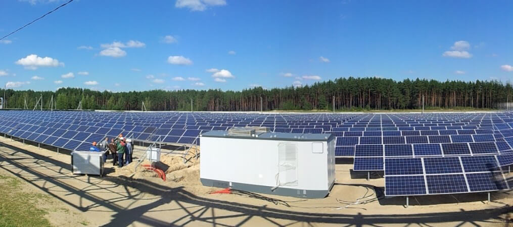 Rechitsa, Republic of Belarus